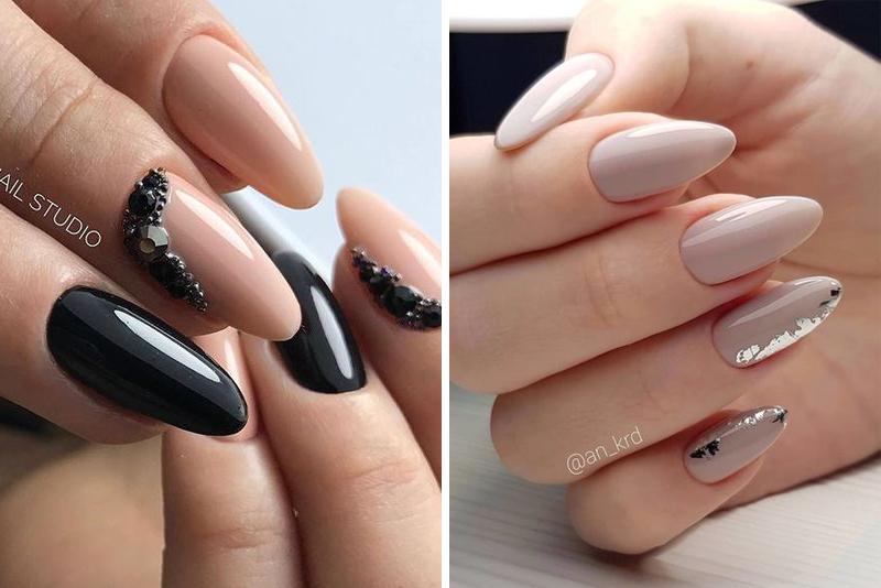 Eleganckie paznokcie – najlepsze propozycje 2019