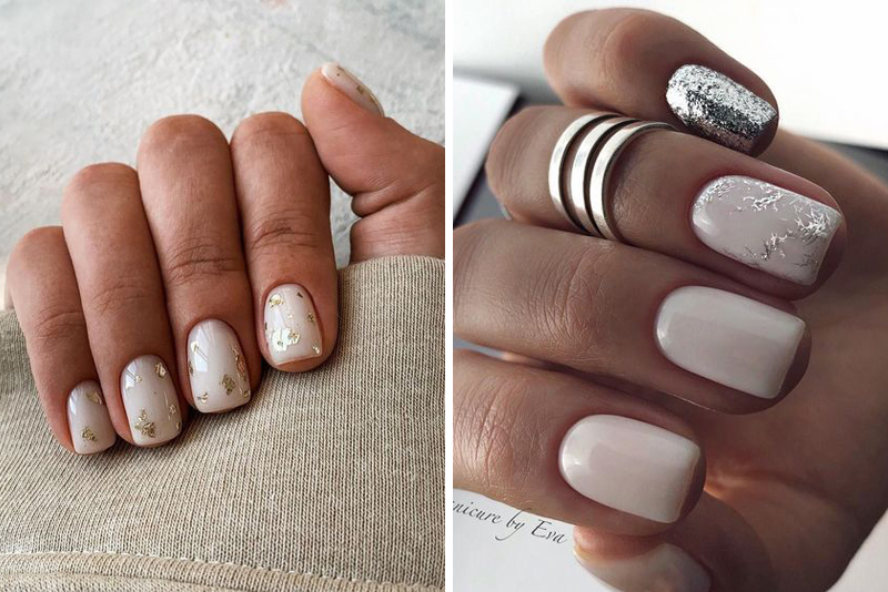 Jasne paznokcie – 15 najmodniejszych inspiracji